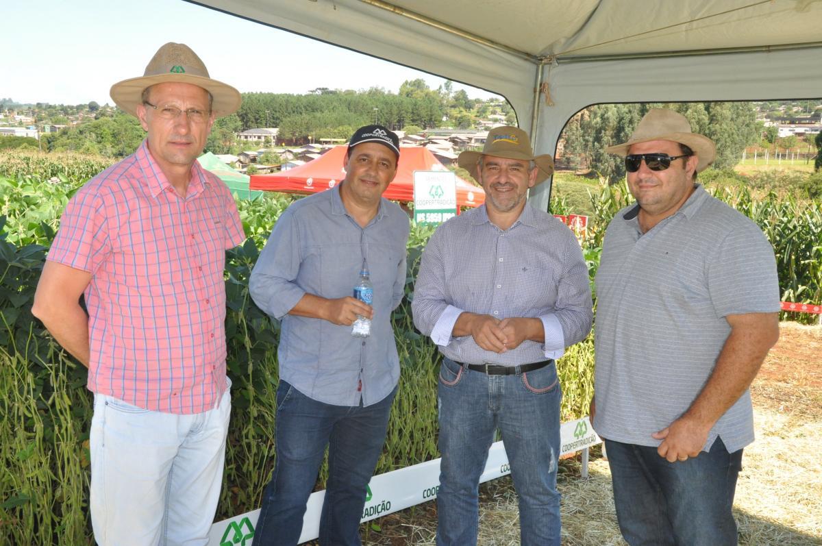 Dia de Campo – Safra 2017/2018